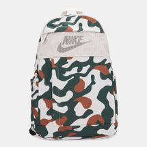 Nike Men's Elemental 2.0 Allover Prints Backpack