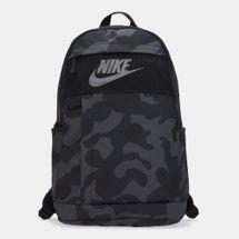 Nike Men's Elemental 2.0 Allover Prints Backpack