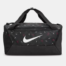 Nike Brasilia 9.0 Allover Prints Duffel Bag
