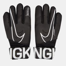 Nike Kids' Goalkeeper JR Football Gloves (Older Kids)