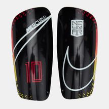 Nike Men's Neymar Junior Mercurial Lite Shin Guards