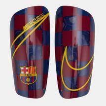 Nike Men's FC Barcelona Mercurial Lite Football Shin Guards