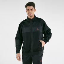 Jordan Men's Wings Basketball Flight Suit Jacket