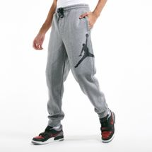 Jordan Men's Jumpman Logo Fleece Pants