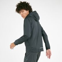 Nike Men's Hooded Running Essential Jacket