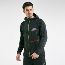 Nike Men's Wild Run Windrunner Running Jacket