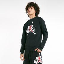 Jordan Men's Jumpman Classics Crew Sweatshirt