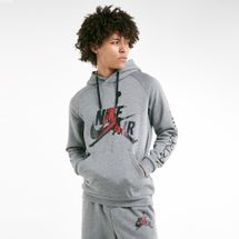 Jordan Men's Jumpman Classics Hoodie