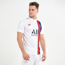 Nike Men's Paris Saint-Germain Vapor Match Third T-Shirt