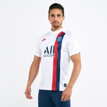Nike Men's Paris Saint-Germain Third Breathe Stadium Jersey - 2019/20