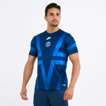 Nike Men's Paris Saint-Germain Dry Pre-Match Jersey - 2019/20