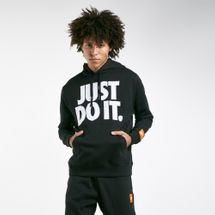 Nike Men's Sportswear Just Do It Pullover Hoodie
