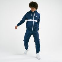 Nike Men's Sportswear Hooded Tracksuit