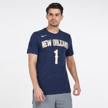 Nike Men's Dri-Fit NBA New Orleans Pelicans T-Shirt