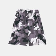Nike Kids' Dri-FIT Camo Training Shorts (Older Kids)