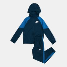 Nike Kids' Woven Tracksuit (Older Kids)