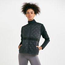 Nike Women's AeroLayer Jacket