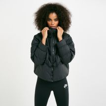 Nike Women's Sportswear Synthetic Fill Statement Jacket