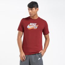Nike Men's SB Concrete Logo T-Shirt