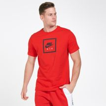 Nike Men's Sportswear Air 2 T-Shirt