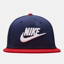 Nike Kids' Pro Futura 4 Cap (Older Kids)