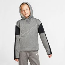 Nike Kids' Therma Dri-FIT Hoodie (Older Kids)