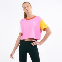 Nike Women's Sportswear Femme Cropped T-shirt
