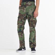 Nike Men's Camo Skate Cargo Pants
