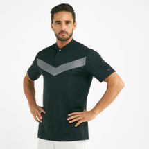 Nike Golf Men's Dri-FIT Tiger Woods Vapor Polo