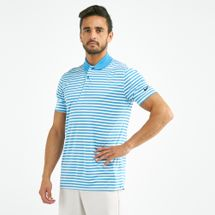Nike Golf Men's Dry Victory Polo Stripe T-Shirt
