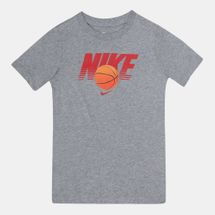 Nike Kids' Sportswear Basketball T-Shirt (Older Kids)