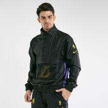 Nike Men's Los Angeles Lakers NBA Jacket