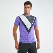 Nike Men's Court Challenger Polo