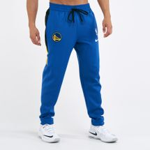 Nike Men's NBA Golden State Warriors Therma Flex Showtime Pants