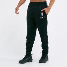 Nike Men's NBA Los Angeles Lakers Spotlight Pants