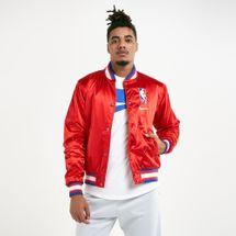 Nike Men's NBA Courtside Jacket