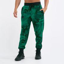 Nike Men's NBA Boston Celtics Courtside Pants