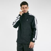 Nike Men's Giannis Track Jacket