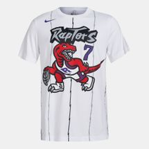Nike Men's Dri-FIT Kyle Lowry Toronto Raptors T-Shirt