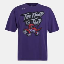 Nike Men's NBA Toronto Raptors Vintage T-Shirt