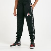 Jordan Men's Jumpman Classics Tricot Warmup Pants