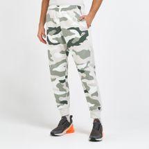 Nike Men's Sportswear Club Fleece Camo Jogger Pants