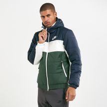 Nike Men's Sportswear Full-Zip Jacket