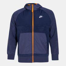 Nike Men's Sportswear Fleece Hoodie
