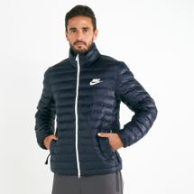 Nike Men's Sportswear Synthetic-Fill Jacket