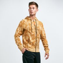 Nike Men's LeBron Full-zip Pullover Hoodie