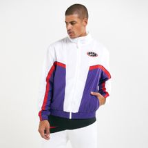 Nike Men's Throwback Basketball Jacket