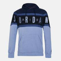 Jordan Men's Air Jordan Fleece Pullover Hoodie
