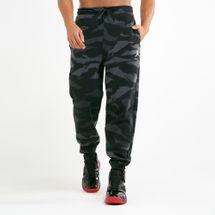 Jordan Men's Jumpman Fleece Camo Pants