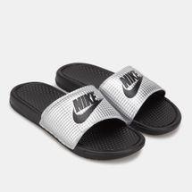 Nike Men's Benassi Just Do It SE Slides